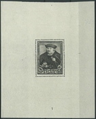Belgien - 1935