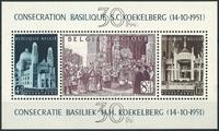 Belgien - 1951