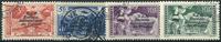 Suisse - Service - 1922-23
