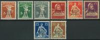 Suisse - Service - 1918