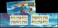 Groenland - Kerst 2005 - Postfris boekje
