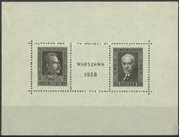 Pologne - 1928