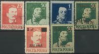 Pologne - 1944-45
