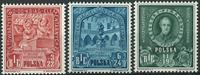 Pologne - 1947