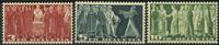 Schweiz - 1938-42