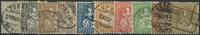 Suisse - 1802