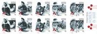 Australia - Women in war - Mint booklet