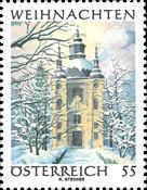 Austria - Christmas/Winterlands - Mint