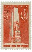 France 1938 - YT 395 - Oblitéré