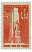 France 1938 - YT 395 - Cancelled