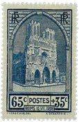 France 1938 - YT 399 - Oblitéré