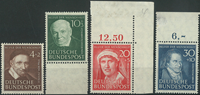 Vesttyskland - 1951