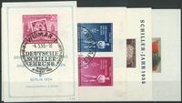 DDR - 1954-56