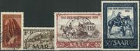 SAAR - 1934-52