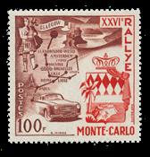 Monaco YT 441 - Postfrisk