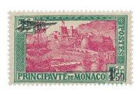 Monaco - YT A1 - Neuf
