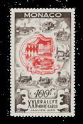 Monaco - YT 420 - Neuf avec charnières