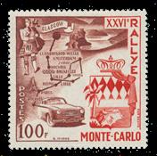 Monaco YT 441 - Ubrugt