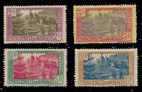 Monaco - YT 100/03 - Neuf avec charnières