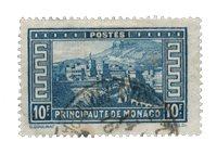 Monaco - YT 133 - Oblitéré