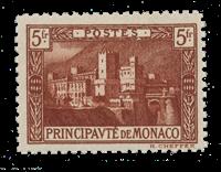 Monaco YT 62 - Ubrugt