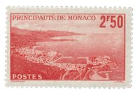 Monaco - YT 179 - Neuf avec charnières