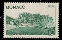 Monaco - YT 184 - Neuf avec charnières
