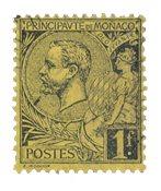 Monaco - YT 20 - Oblitéré