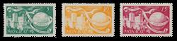 Monaco - YT 332/33 - Neuf