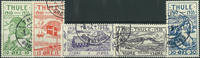Groenland - Thulé - 1935-36
