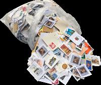 Germania - francobolli a peso - 3 Kg