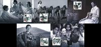 Australia - Women in war - Maxi Cards