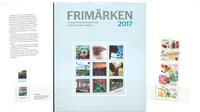 Suède - Livre annuel 2017 - Livre annuel