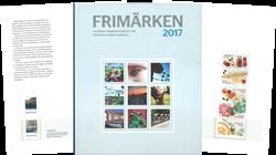 Sverige - Årbog 2017 - Flot årbog 2017