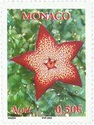 Monaco - Noël 2002 - Neuf