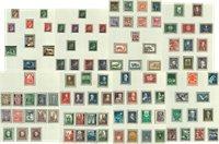 Østrig - Luksus-samling 1945-1970