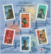 Frankrig - YT nr. 60 - Postfrisk miniark