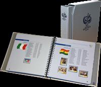 Collezione ufficiale FIFA Mondiali di calcio Germania 2006