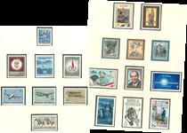 Autriche - Collection neuve