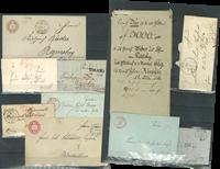 Switzerland - Letters