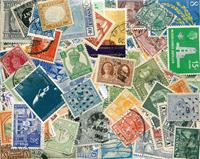 Divers pays - Lot de doublons