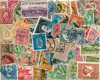 Divers pays - Lot de doublons anciens