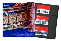 Norway - Year pack with booklets 2017 - Year Pack with booklets