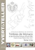 Yvert & Tellier frimærkekatalog - Monaco vol.I - 2018