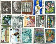 Austria - Mint duplicate lot