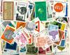West Duitsland - Postfrisse dubbelenpartij