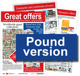 Great Offers - EP1801