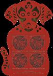 Liechtenstein - Year of the Dog 2018 - Mint souvenir sheet