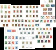 Switzerland - Collection