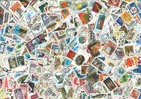 Europe de l'Est - 3000 timbres différents